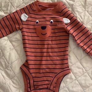 Carters Baby Boy Onesie Brand New